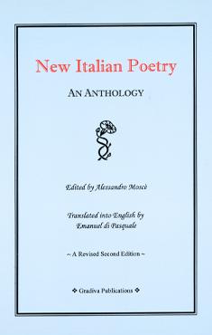 New Italian Poetry