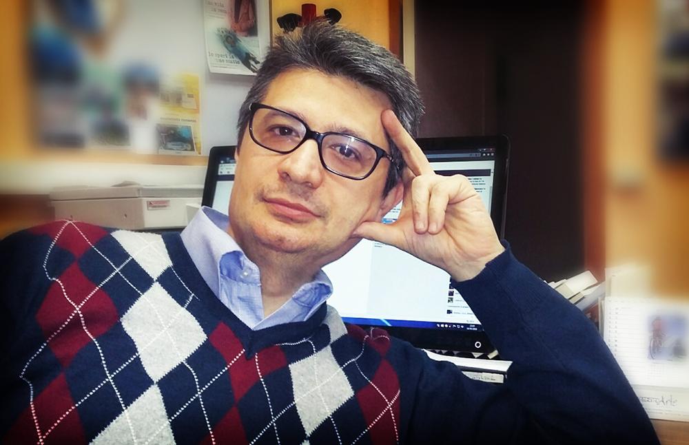 IL SOGNO POETICO DI ALESSANDRO MOSCE'