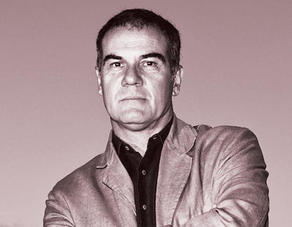 EDOARDO ALBINATI: IL ROMANZO DEGLI ANNI SETTANTA E' IL LIBRO DELL'ANNO