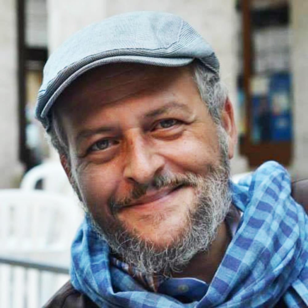 FILIPPO DAVOLI: LA LUCE E UNA MISTERIOSA ALLEGRIA