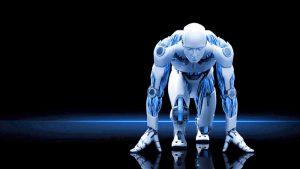 IL ROBOT UMANOIDE DEI GIAPPONESI