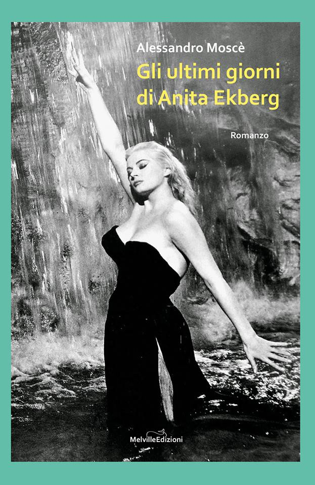 Gli ultimi giorni di Anita Ekberg